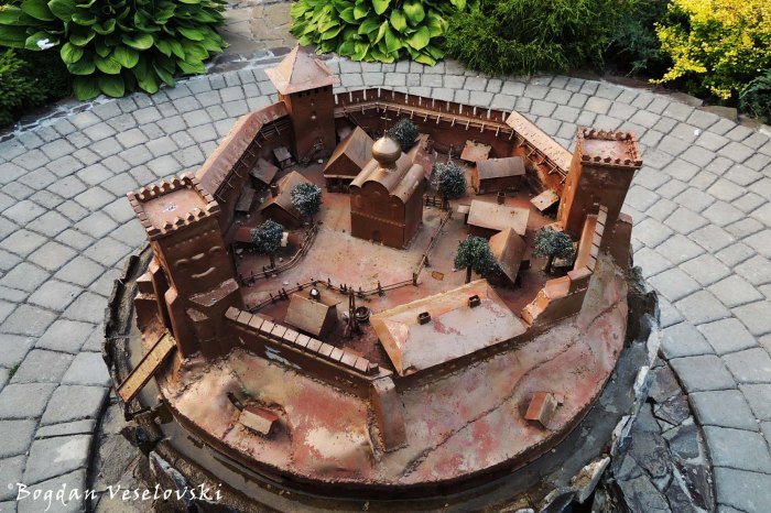 Castle's model