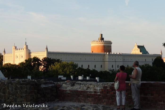 Lublin Royal Castle (Zamek Lubelski)