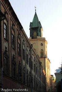 Trinitarian Tower-bell (Wieża Trynitarska)
