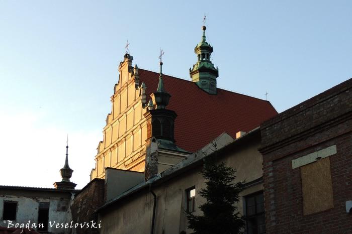 Dominican Church of St. Stanislaus, Lublin (Bazylika św. Stanisława)
