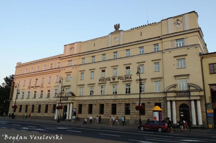 Polish Post, Lublin (Poczta Polska)
