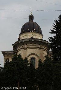 Church of the Transfiguration, Lviv (Преображенська церква)