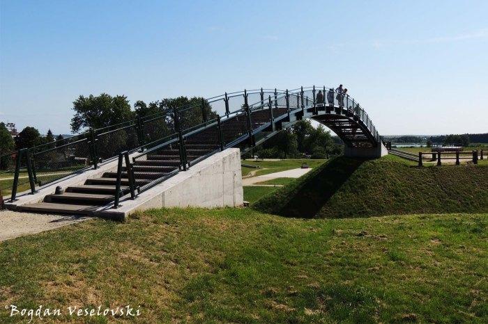 Bridge in Zamość