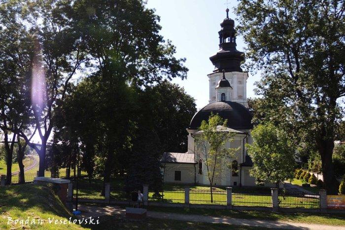 Church of St. Nicholas in Zamość (Kościół św. Mikołaja, Zamość)
