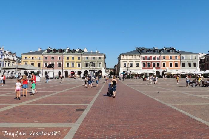 Great Market Square (Rynek Wielcki)