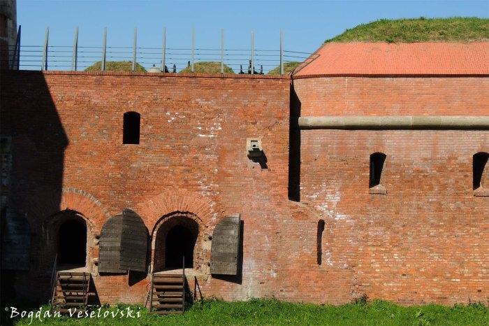Zamość Fortress