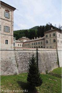 Castello Reale di Casotto