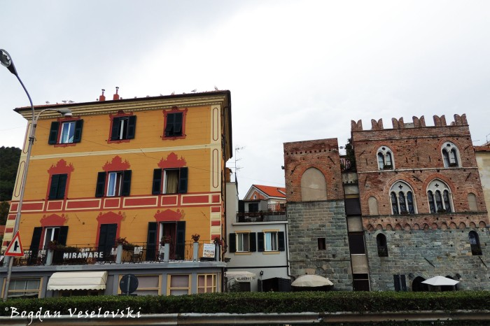 Hotel Miramare & Casa Pagliano