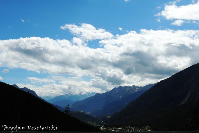 Cottian Alps