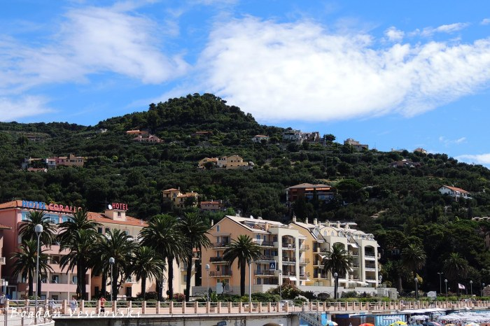 Hotels in Finale Ligure