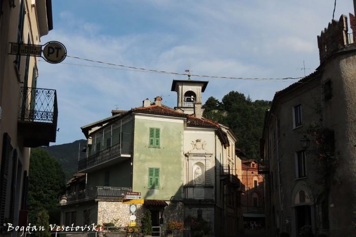Antica Torre & Porta Rose, Garessio