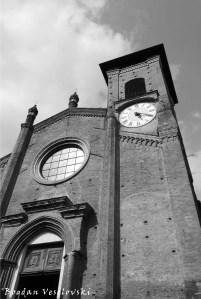 Chiesa di Santa Maria della Scala, Moncalieri