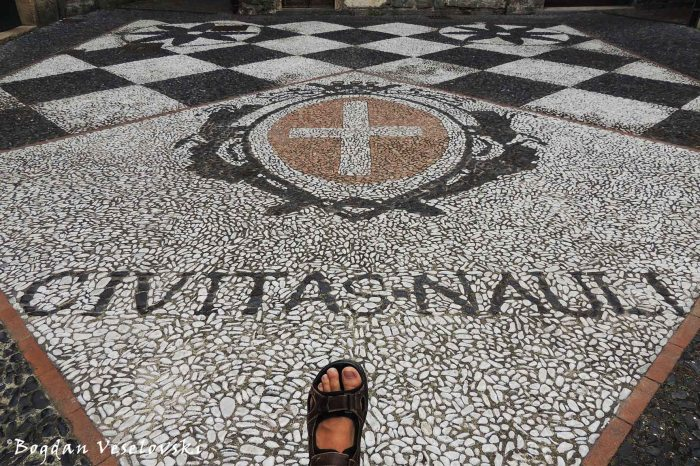 Civitas Nauli