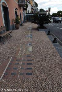 Corso Italia, Noli