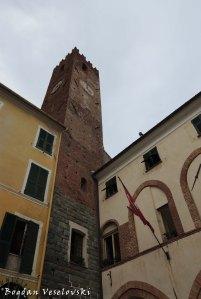 Torre Comunale & Palazzo Civico, Noli