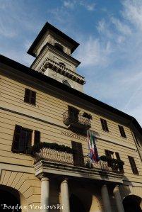 Town Hall, Garessio (Palazzo di Città)