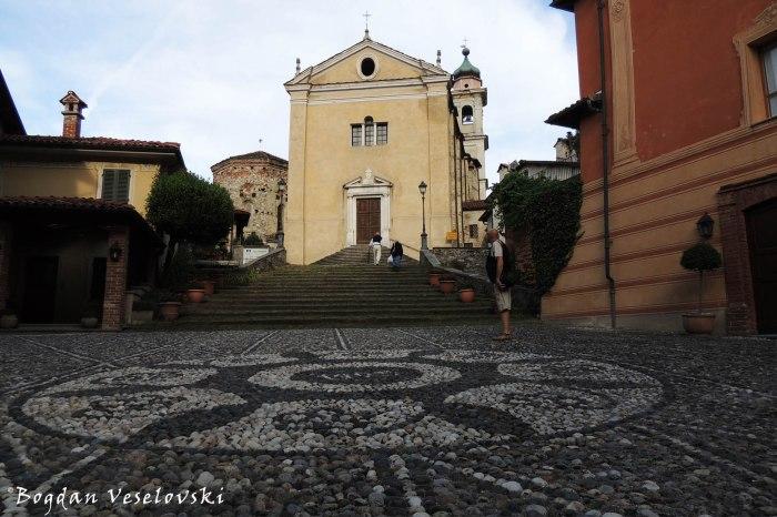 Chiesa di San Giovanni (Sec. XV)
