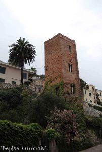Torre-Porta Papona, Noli