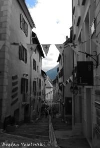 Rue Mercerie