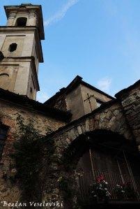 Porta & Campanile di San Giovanni