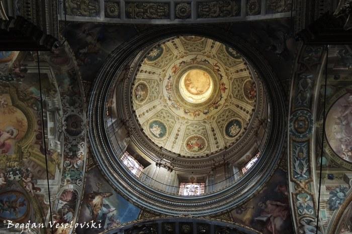 Cupola di Basilica di San Biagio