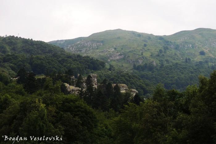 Ligurian Alps, Garessio