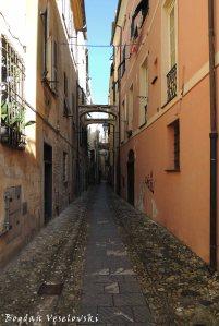 Finalborgo street