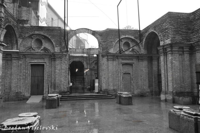 Castello di Rivoli - Manica Lunga
