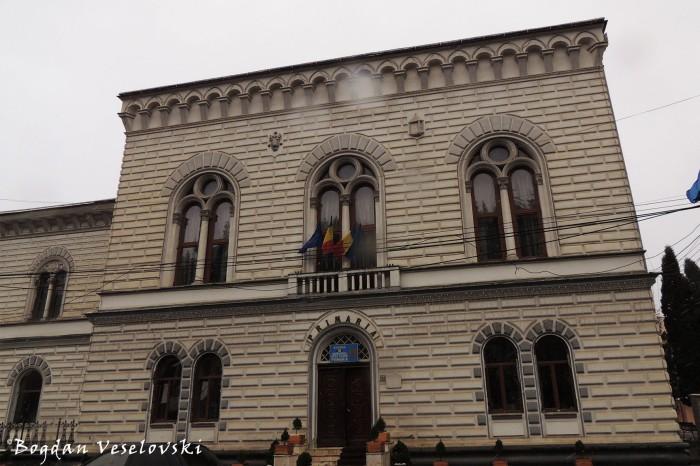 Vatra Dornei Town Hall