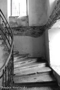 Stairway to insanity
