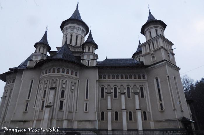 Catedrala Sfânta Treime, Vatra Dornei (Holy Trinity Cathedral)