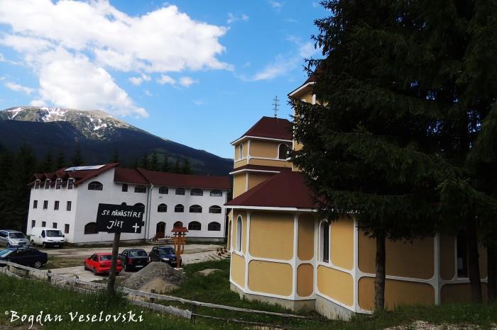 Jieț Monastery