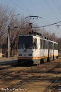 No.16 tram