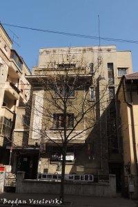 105, Dacia Blvd. - Nottara Memorial Musuem