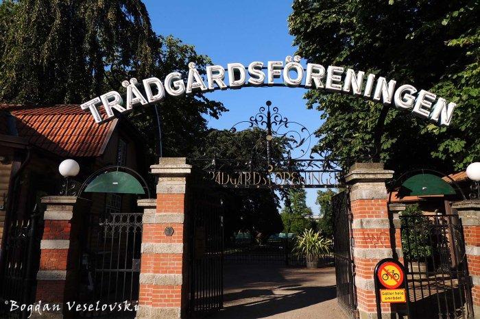 Trädgårdsföreningen (Garden Society of Gothenburg)