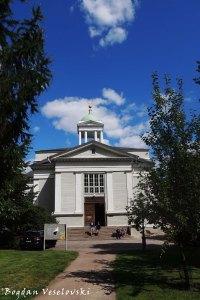 Helsingin Vanha Kirkko (Helsinki Old Church)