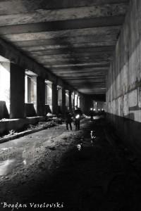 Tunelul feroviar Lujerului (Lujerului railway tunnel)