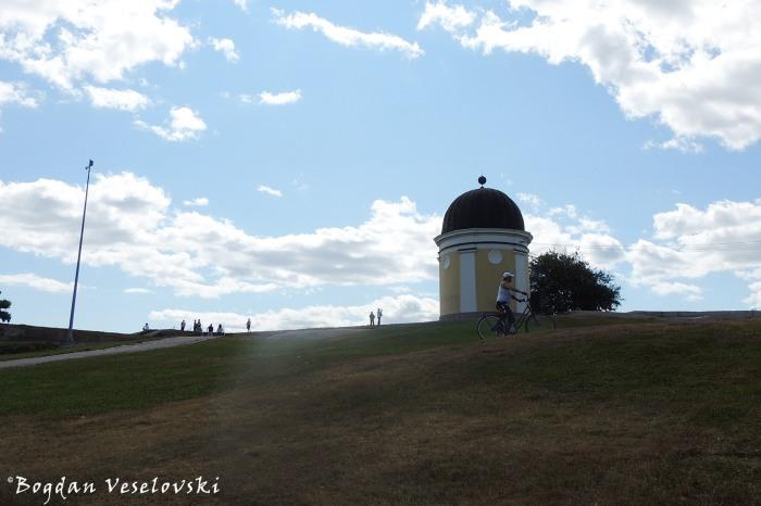 Ursa Observatory, Helsinki