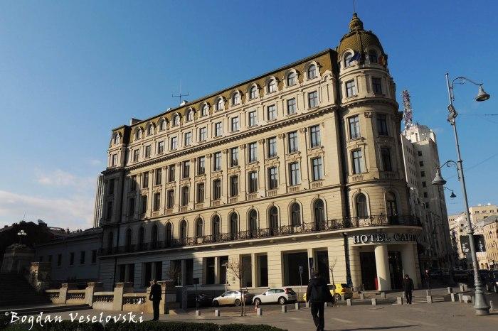 29, Calea Victoriei - Capitol Hotel