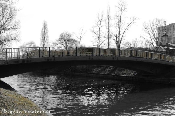 Bridge over Colentina