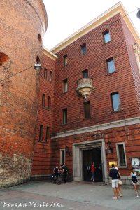 Latvijas Kara muzejs (Latvian War Museum)