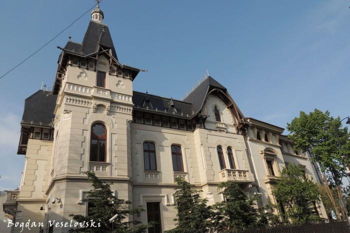 31, Batiștei Str - Callimachi House
