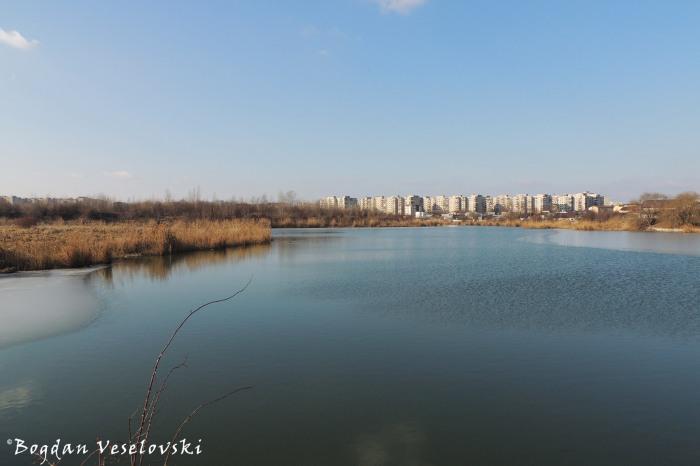 Fundeni Lake