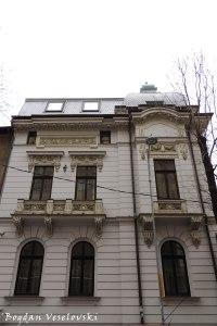 8, Piața Amzei Street - Amzei Hotel