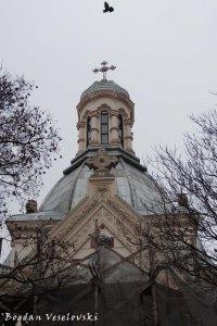 Biserica Amzei (Amzei Church)