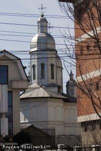 Biserica Sf. Ilie, Pitești (St. Elijah's Church, Pitești)