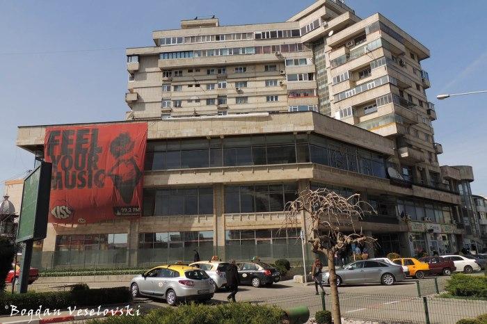 Casa Cărții - Centrul Cultural Pitești (Book House - Cultural Centre of Pitești)