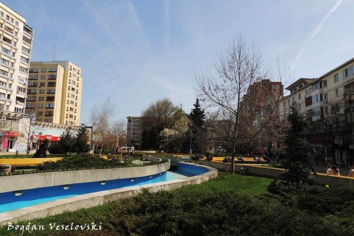 Central Park, Pitești