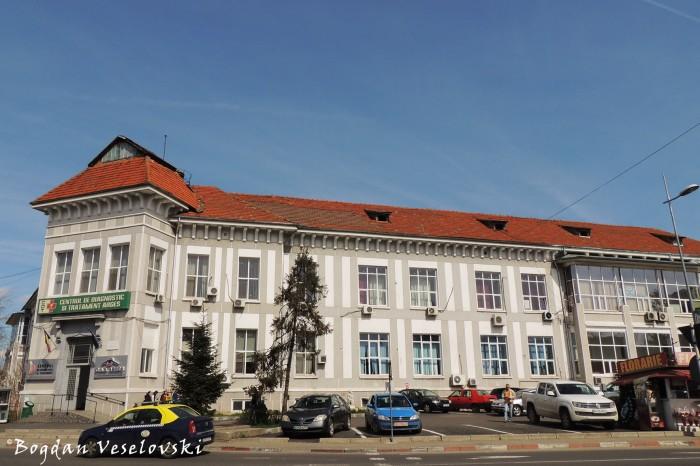 Centrul de Diagnostic si Tratament Argeș - Spitalul Nicolae Bălescu (Diagnostic and Treatment Center Argeș)