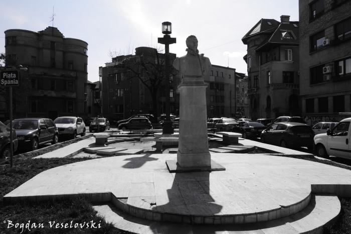 Piața Spania (Spain Square)